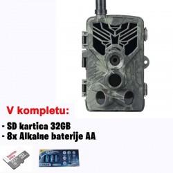 MMS LOVSKA KAMERA HC-810M...