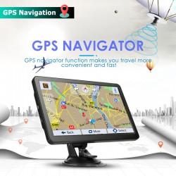 GPS NAVIGACIJA 7 inch ZA...