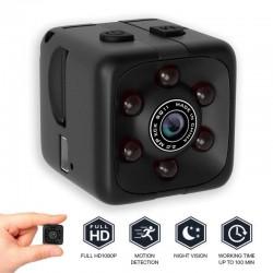 SPY kamera full HD 1080p...