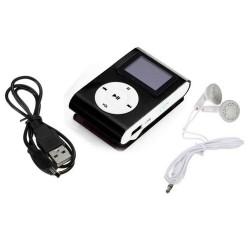 MP3 PREDVAJALNIK Z LCD...