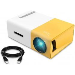 VIDEO PROJEKTOR LED 3D FULL...